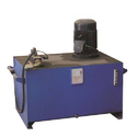 Elevator Hydraulic Power Pack
