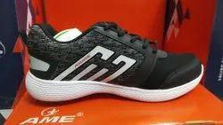 Amage Running Shoes Mens Sports Shoe, Size: 6*10