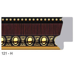 121-H Series Photo Frame Molding