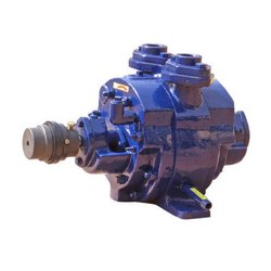 Low Vacuum Water Ring Vacuum Pump
