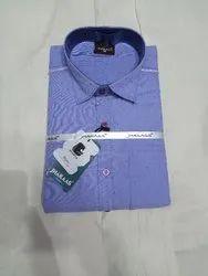 Men's Cotton Mix Shirt
