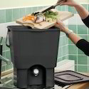 Mini Kitchen Composting Machine
