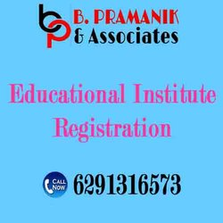 BBA Educational Institute Registration In India