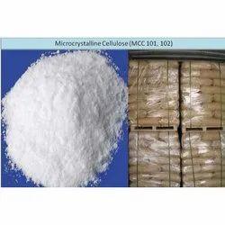 Microcrystalline Cellulose Powder, 5Kg