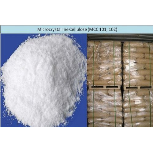 Microcrystalline Cellulose Powder, 5Kg