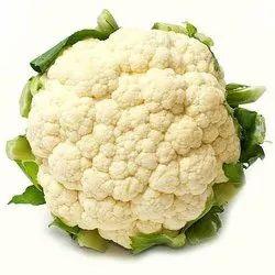 Cauliflower, Packaging: Plastic Bag