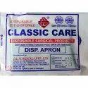 Classic Care Disposal Apron