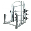 Welcare Smith Machine, For Gym