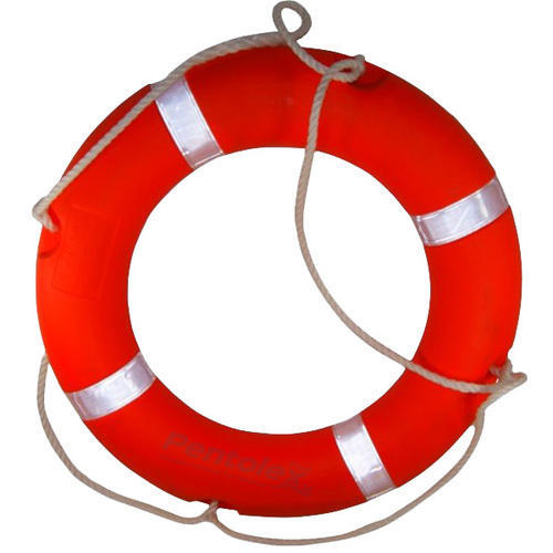 Swimming Pool Life Buoy Ring लाइफबॉय Jsm Associates
