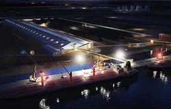 Minerals Cargo Service