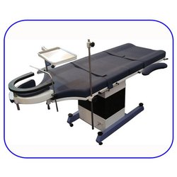 OPHTHALMIC OT TABLE