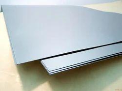Titanium 6Al4V Plate