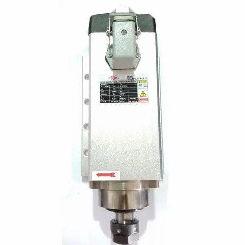 18000 1.5 KW GDZ93821.5 AC Spindle Motors