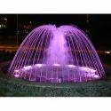 Outdoor Dome Fountain