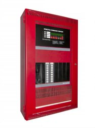 SS CP Plus Fire Alarm Control Panels
