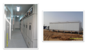 Containerized Solutions - MV & LV Switchgears Panels
