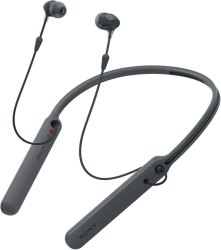 Sony WI-C400 Wireless Bluetooth In-Ear Neck Band Headphone