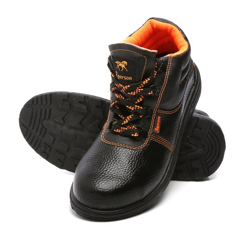 agarson safety shoes crusher