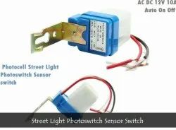 Street Light Photoswitch Sensor Switch