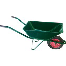 Trolley Wheel Barrow(Heavy Duty)