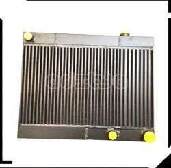 Screw Compressor Air Cooled Coolers