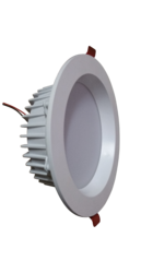 28W Round Down Light