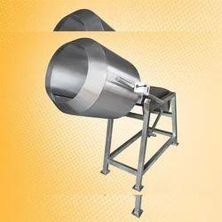 Wafer Mixing And Masala Machine