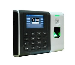 Biometric Finger Scanner