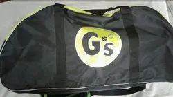 Cricket Kit Wheel Bag