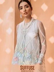 Shraddha Designer Suffuse Wedding Collection Vol-1 Paksitani Style Salwar Kameez Catalog Collection