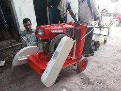VST Shakti 130DI Concrete Cutter