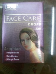 Face Care Drops