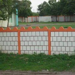 Compound Wall Manufacturer in Madurai