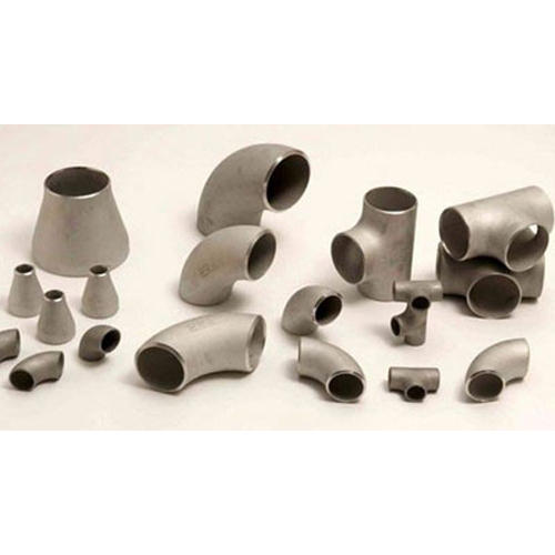 Pipe Fitting - P235GH Flanges Manufacturer from Mumbai