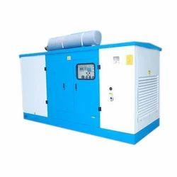 Three Phase Ashok Leyland Silent Diesel Generator, Voltage: 240 - 415 V