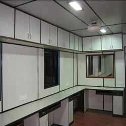 Mobile Office Cabins