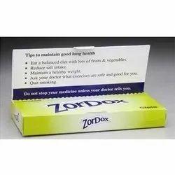 Zordox Tablet