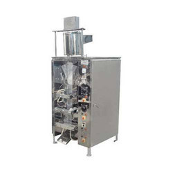 Single Head Pepsi Cola Pouch Packing Machine