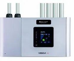 VESDA-E-VEU, Xtralis: Aspirating Smoke Detection System
