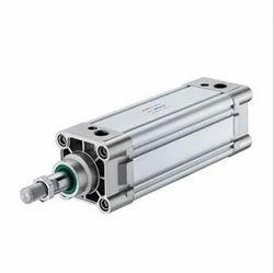 Telescopic Pneumatic Cylinder