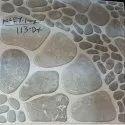 Square Designer Ceramic Floor Tile, Thickness: 9-10 Mm, Size: 16x16 Inch