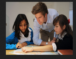 Home Coaching Services For Physics