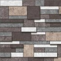 Granite Grey Wall Tiles, Size: 30 * 60 Cm)