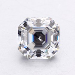 1 Carat G/h Color Lab Grown CVD Diamond