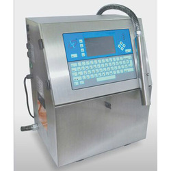 CIJ Date Printer