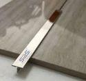 Stainless Steel Inlay U Profile