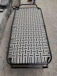 Double Pipe Niwar-Folding Bed