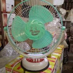 80 W Plastic Electric Table Fan