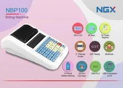 Electronic Cash Registers