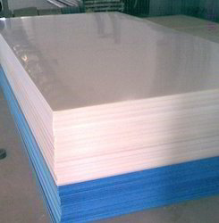 HDPE Woven Sheets Roll